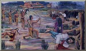 Taos uprising